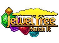 Игра «Jewel Tree: Match It»