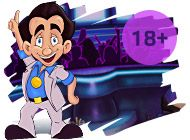 Игра «Leisure Suit Larry: Reloaded (18+)»