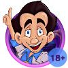 Скачать игру «Leisure Suit Larry: Reloaded (18+)»