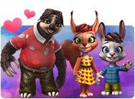 Подробнее об игре «Shopping Clutter 6: Love Is In The Air»